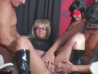 Naughty Swinger Sluts HD - Sunporno Uncensored