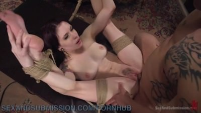 Prissy Cousin Anally Domination - Porn Video 451