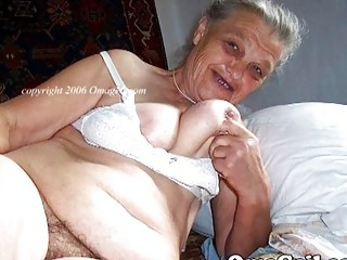 OmaGeil Old ladies collection of photos - Sunporno Uncensored