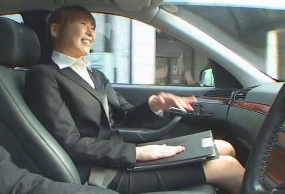 No coffee in car, or lick it on the cock - Misc. Japanese 4(censored) - Asian porn