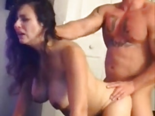 Compilation of hotwife fucked by various strangers