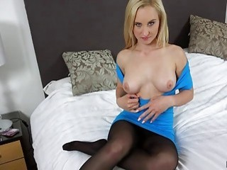 Czech babe Helena Valentine sex for cash fuck - Sunporno Uncensored