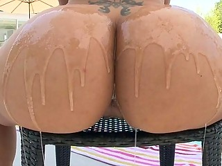 Phat assed sweetie Lallasa pussy pounded - Sunporno Uncensored